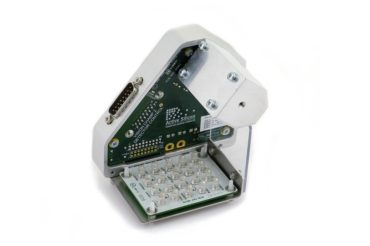 Integrated Camera and Lighting Unit – VC2