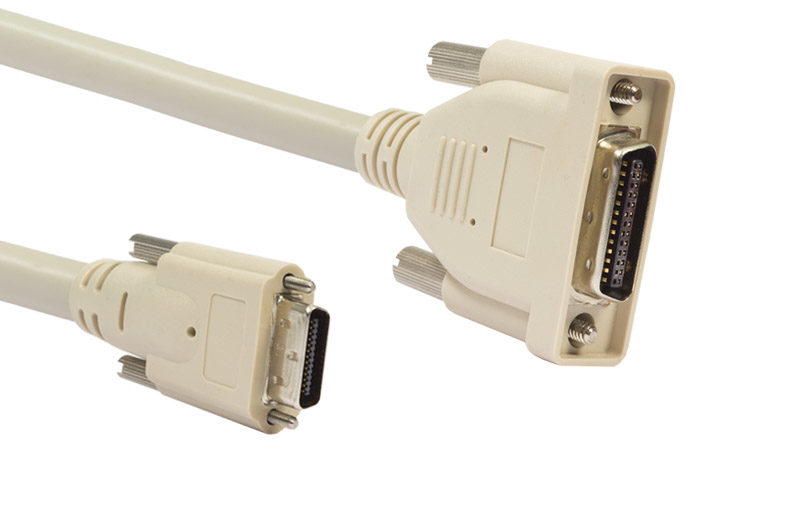Product image - Camera Link cable MDR to SDR, PoCL