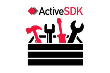 ActiveSDK, software development kit for FireBird frame grabbers