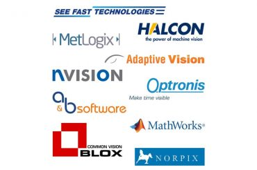 3rd party solftware application compatible with our hardware - FireBird frame grabbers