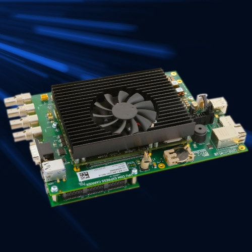 Our product range - Embedded Systems