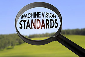 Machine Vision standards under the magnifying glass