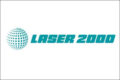 Logo Laser 2000