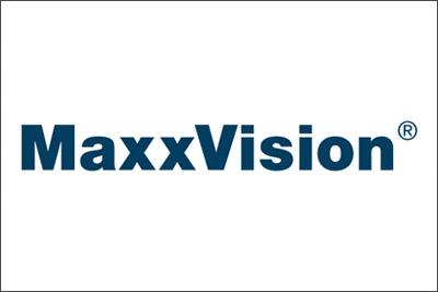 Logo MaxxVision