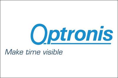 Optronis logo