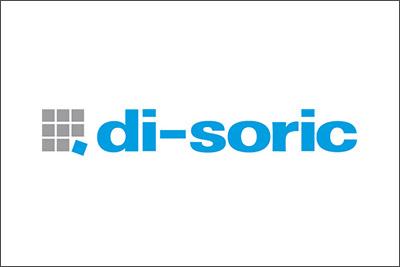 Di-Soric logo
