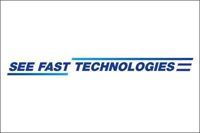 See Fast Technolgies - logo