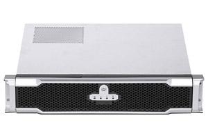 Steatite 2U rack-mount PC