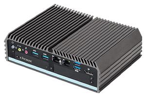 Steatite Industrial fanless high-performance computer